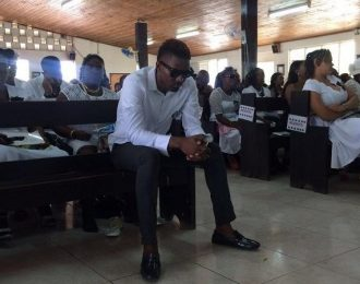 Delus Laid To Rest Konshens Remembered Brother