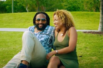 Ky-Mani Marley Serenades His Lady In 'Rule My Heart' Video