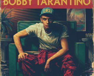 Logic Drops 'Bobby Tarantino' Mixtape (Stream + Download)