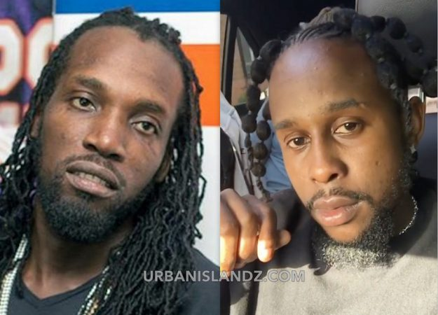 Are Mavado and Popcaan Dissing Each Other ?