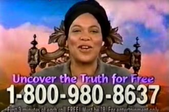 Miss Cleo TV Psychic Dead At 53