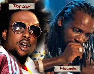 Popcaan Fans Troll Mavado On Instagram For Dissing Deejay