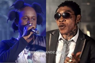 Was Popcaan Dissing Vybz Kartel & Shawn Storm On SnapChat
