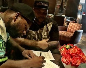 Rick Ross Signs Homeless Rapper Isa Muhammad To MMG