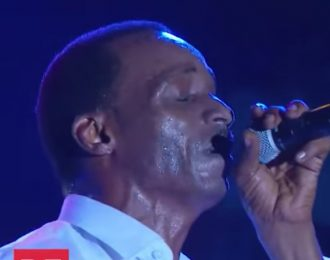 Sanchez, Barrington Levy, Super Cat Rocks Reggae Sumfest 2016