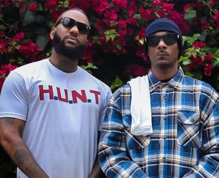 The Game & Snoop Dogg Protest Calls For Peace Amidst Police Murders