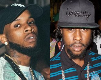 Popcaan Dissing Tory Lanez For Claiming He No. 1 In Jamaica