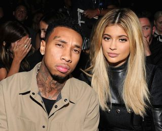 Tyga and Kylie Jenner Engaged She Calls Him Her Husband