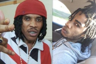 Did Alkaline Just Preview A New Vybz Kartel and Popcaan Diss Track ?