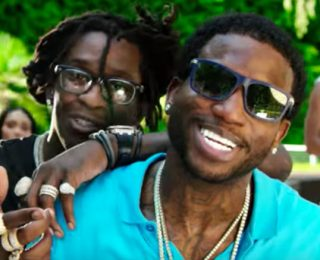 "Video: Gucci Mane Ft. Young Thug – ""Guwop Home"""