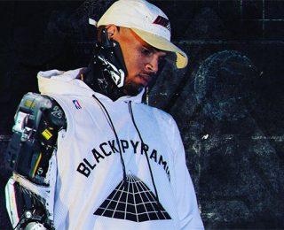 Chris Brown – My Friend [New Music]