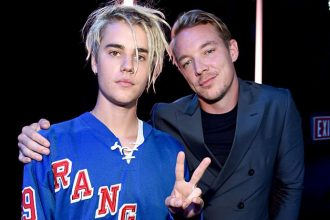 Major Lazer Featuring MØ & Justin Bieber – Cold Water [New Music]