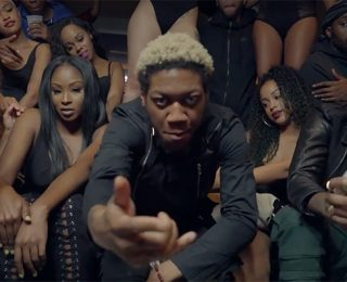 OG Maco feat. Lil Yachty – Talk Too Much [New Music]