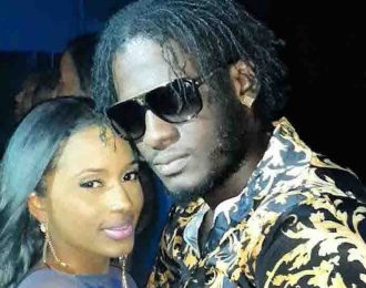 Aidonia and Kimberly Megan Getting Married Next Month