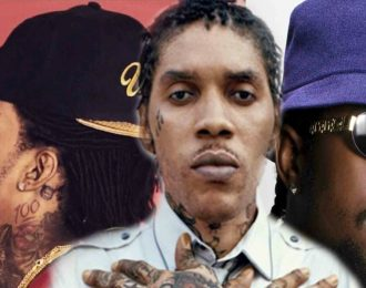 Did Vybz Kartel Diss Popcaan and Alkaline In Fiery New Track ?