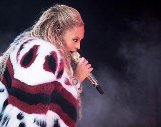 Beyonce Performs 'Lemonade' At 2016 MTV VMAs | Full Video