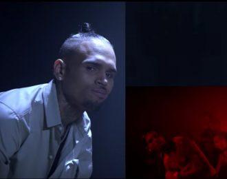 Chris Brown Finally Premiere 'Grass Ain't Greener' Video