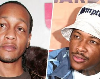 DJ Quik Suing YG For Not Crediting Him For 'My Hitta'