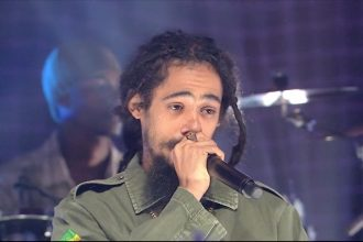 "Damian Marley New Album ""Stoney Hill"" (Stream & Download)"