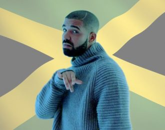 Drake Debut New Dancehall Flavor Music In Detroit