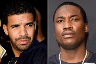 Meek Mill Previews Possible Drake Diss From DC5