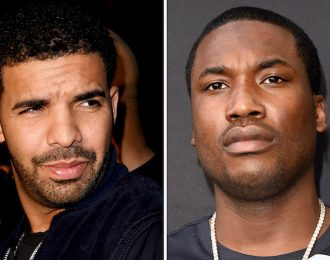 Meek Mill Send 200 Men For Drake After Diss At Philly Concert