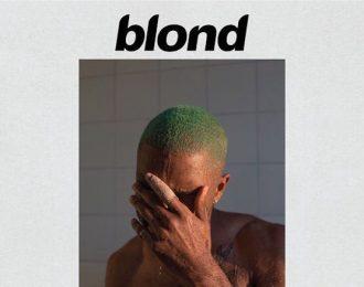 Frank Ocean New Album 'Blonde' | Stream & Download