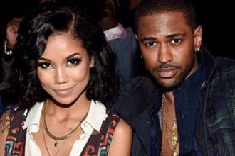 Jhené Aiko New Song 'New Balance' Written For Big Sean