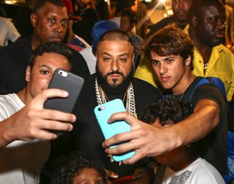 DJ Khaled Pens Inspirational Letter To His Fans