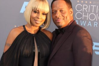 Mary J. Blige Will Have To Pay Ex-Husband $30K A Month For Spousal Support