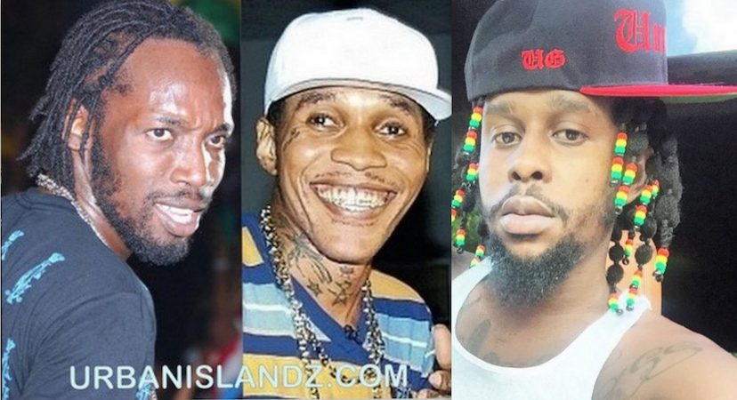 Mavado Preview Gritty Diss Track For Popcaan & Vybz Kartel