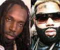 Mavado and Demarco Beefing .. Deejays Trading Diss Tracks