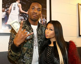 Nicki Minaj and Meek Mill Leases Mansion in Beverly Hills