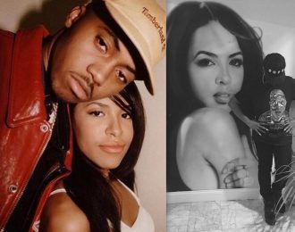 Nas, Beyonce, Missy and Others Remember Aaliyah 15 Years After Her Death