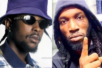 Mavado: 'Popcaan Snitch On Vybz Kartel' Drop New Diss Track 'Funeral'