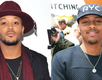 Romeo Miller Reacts To Bow Wow Retiring From Rap Announcement