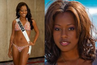 Former Miss Jamaica Universe Shakira Dead At 30
