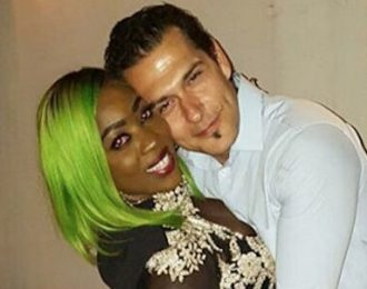 Spice Celebrates 34th Birthday With New Boyfriend After Dumping Baby Daddy