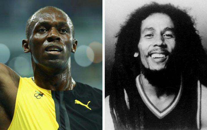 Usain Bolt Vs Bob Marley .. Charlamagne Sound Off On Olympic Host
