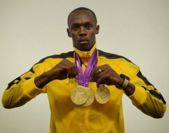 Usain Bolt Celebrates 30th Birthday Officially Retires From Olympics