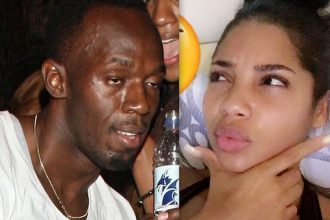 Usain Bolt Girlfriend Kasi Bennet Reacts To Cheating Scandal