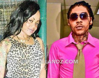 Vybz Kartel Is Alkaline Idol Says Deejay's Wife Shorty