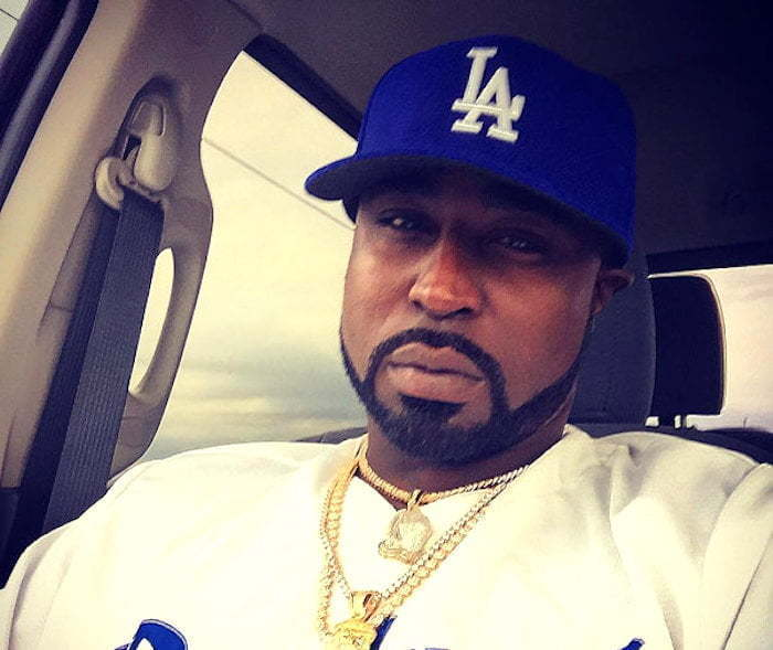 """Young Buck Namedrop Vivica Fox In 50 Cent Diss Track """"The Story Of Foofy"""" - Urban Islandz"""