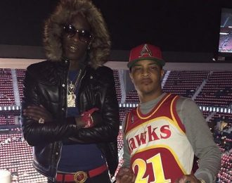 T.I. & Young Thug – 'Bobby Womack' [New Music] | Stream
