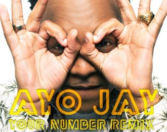 Ayo Jay ft. Kid Ink & Chris Brown – Your Number (Remix 2) Ayo Jay [New Music]