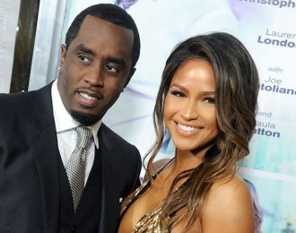 Diddy and Cassie Split, Cops Called After Big Fight