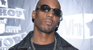 DMX Checks Into Rehab After Mystery Medical Emergency