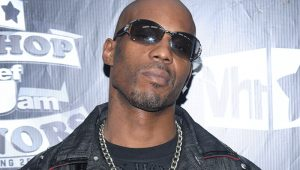 DMX Checks Into Rehab After Medical Emergency Forces Him To Cancel Shows