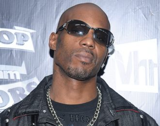 DMX Welcomes His 15th Child A Baby Boy Name Exodus