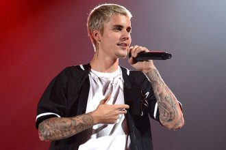 Justin Bieber Cancels Purpose Tour To Dedicate Life To Christ